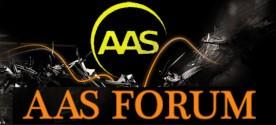 Blackroids on AAS Forum
