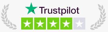 Rate Blackroids on TrustPilot